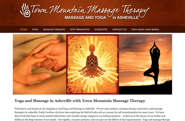 Town Mountain Massage Therapy