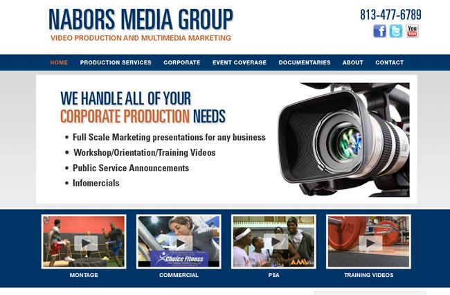 Nabors Media Group