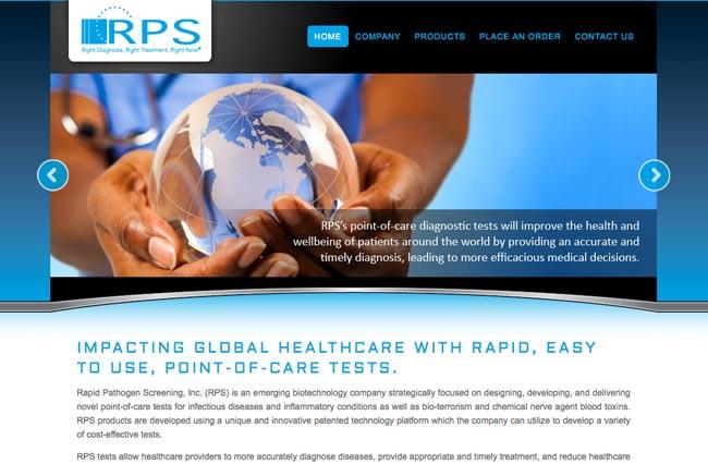 RPS Detectors